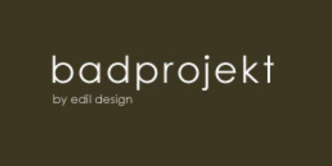 Badprojekt - Edil Design Gm