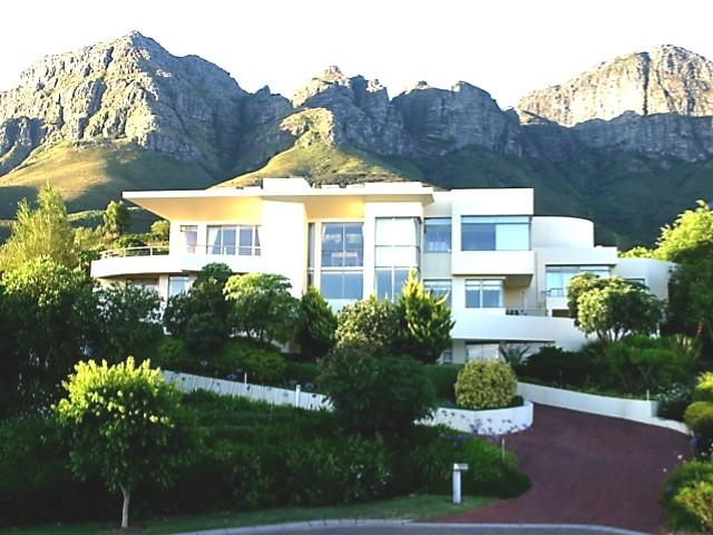 Grosses Haus in Golf-Estate , Somerset West , Grosses Haus in Golf-Estate Somerset West