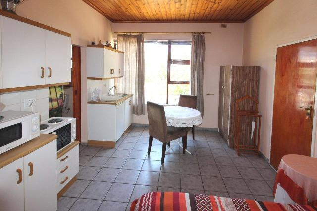 Haus mit Appartements Durbanville :